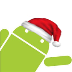 android-corner-wave-square-santa