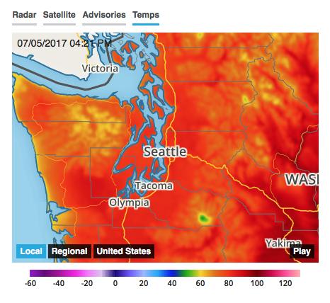 WeatherBlox MapViewer