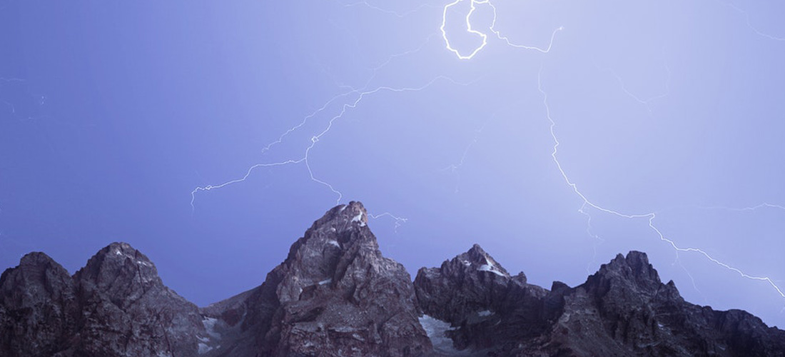 Lightning Strike Blog