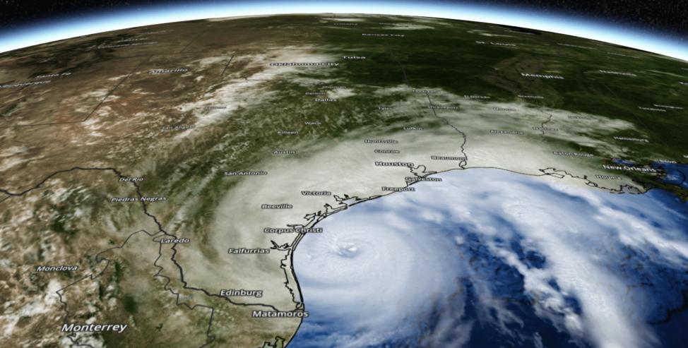 Hurricane Harvey AMP