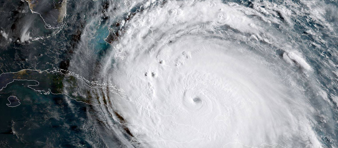 Hurricane API now Available in the Aeris API - Blog - AerisWeather