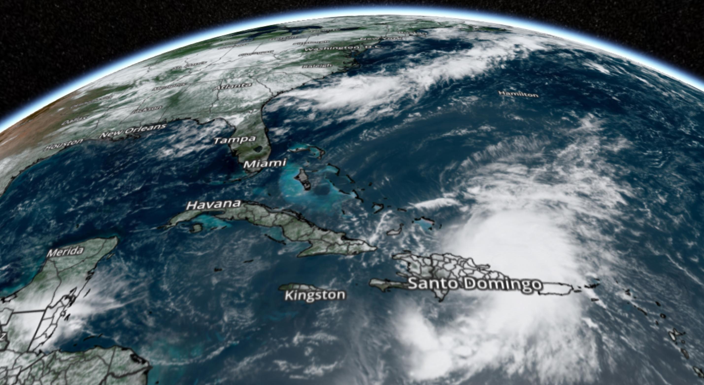 aerisweather-globe-hurricane