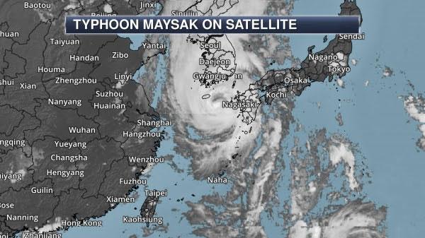 Typhoon-Maysak-on-satellite-radar