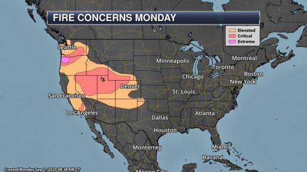 fire-concerns-monday-radar