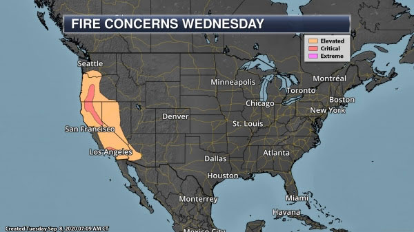 fire-concerns-wednesday