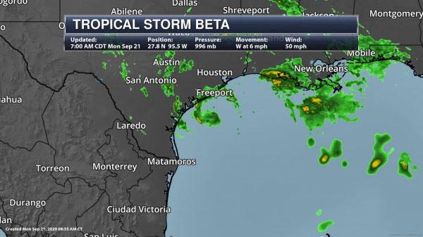 tropical-storm-beta-radar