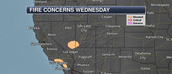 fire-concerns-wednesday-10.29-radar